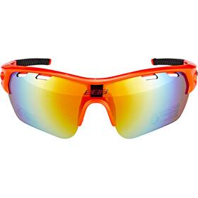 BBB Select XL BSG-55XL Gafas deportivas, orange gloss